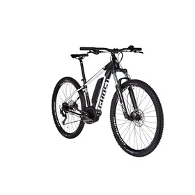 "Ghost Hybride Teru B 2.9 AL 29"" E-mountainbike hvid/sort"